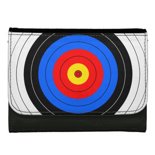 Target Women's Wallets