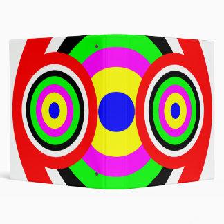 Targeted target vinyl binder