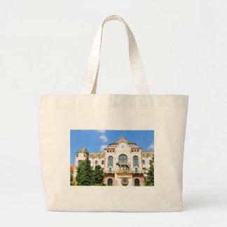 Targu-Mures, Romania Large Tote Bag