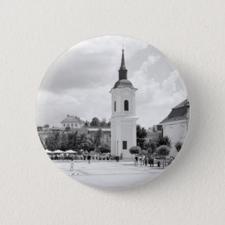 Targu-Mures, Romania Pinback Button
