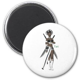 Tari (Mark of Uru) Magnet