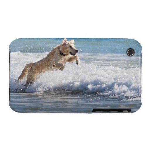 Tarifa, Cádiz, Andalucía, España 2 Funda Para iPhone 3 De Case-Mate