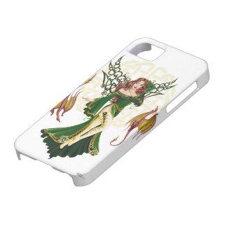 Tarifa de Keltische iPhone 5 Fundas