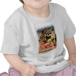 Tarifas de Le Pays des Camisetas