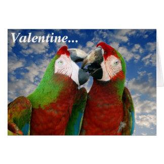 Tarjeta 003 de la tarjeta del día de San Valentín