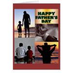 Tarjeta 1 del día de padre