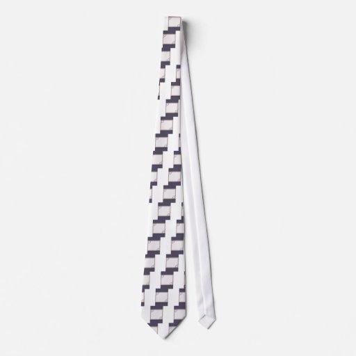 tarjeta 5 x 7 corbata personalizada