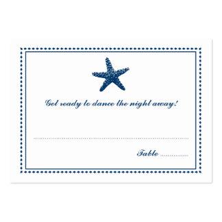 Tarjeta agraciada del acompañamiento de las estrel plantilla de tarjeta de visita