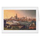 "Tarjeta ""Baltimore del puerto viejo"" de Paul McGeh"