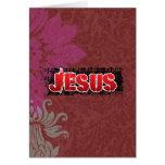 Tarjeta cristiana