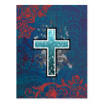 Tarjeta cristiana tarjetas postales