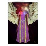 Tarjeta curativa del ángel 11