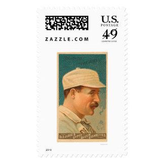 Tarjeta de béisbol de Dan Brouthers 1888 Envio