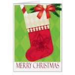 Tarjeta de BSA/Christmas
