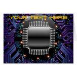 Tarjeta de circuito electrónica de la placa madre