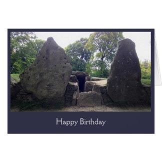 Tarjeta de cumpleaños de la herrería de Wayland
