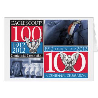 Tarjeta de Eagle Scout