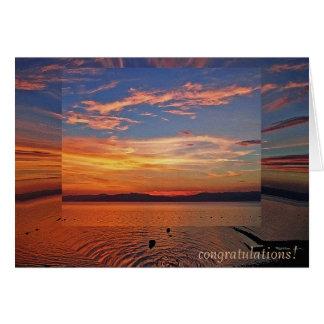 tarjeta de felicitación 00104C01