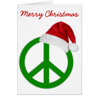 Tarjeta de felicitación de encargo retra del navid