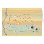 Tarjeta de la amistad #2