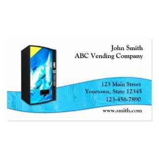 Tarjeta de la empresa de servicios de la venta tarjetas de visita