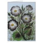 tarjeta de la flora para todas las ocasiones