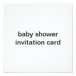 tarjeta de la invitación de la fiesta de