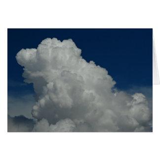 Tarjeta de la nube P5644