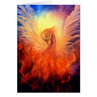 Tarjeta de levantamiento de Phoenix
