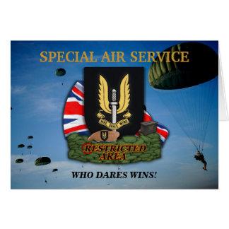 tarjeta de los veterinarios de los veteranos del s