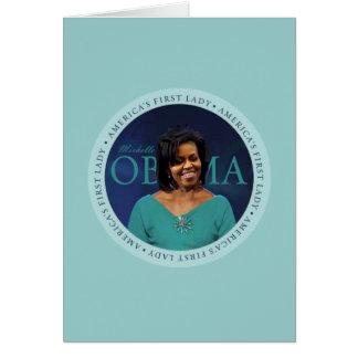 Tarjeta de Michelle