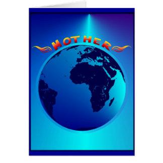 Tarjeta de Mother_Earth