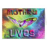 Tarjeta de Mothra