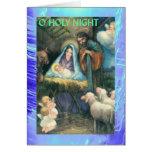 Tarjeta de Navidad - 8 de 9 - natividad del Victor