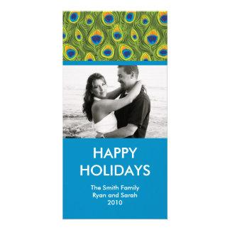 Tarjeta de Navidad Tarjetas Fotográficas Personalizadas