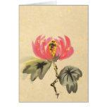 Tarjeta de oro de Lotus