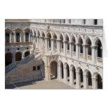 Tarjeta de Palazzo Ducale
