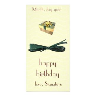 tarjeta de regalo todas las ocasiones tarjetas con fotos personalizadas
