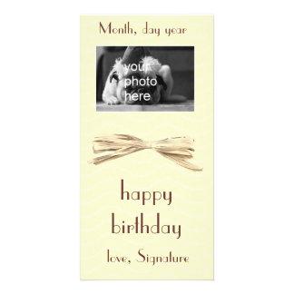tarjeta de regalo todas las ocasiones tarjetas fotograficas personalizadas