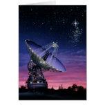 Tarjeta de SETI