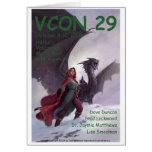 Tarjeta de VCON 29