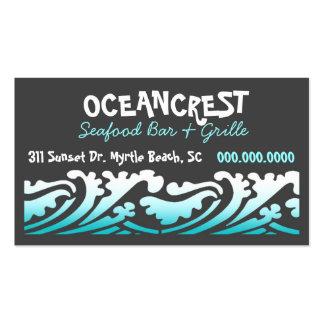 TARJETA DE VISITA DE 311 OCEANCREST