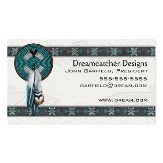 Tarjeta de visita de Dreamcatcher