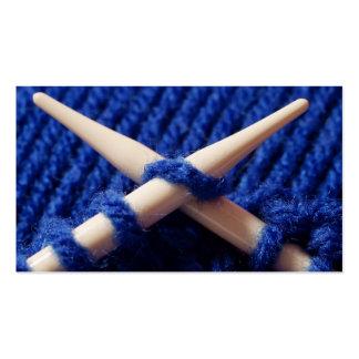 Tarjeta de visita de la manguera de la falda escoc