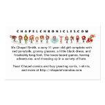 tarjeta de visitas del staright plantilla de tarjeta personal