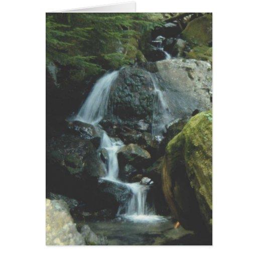 Tarjeta de Waterscapes