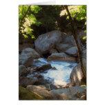 Tarjeta de Yosemite #1
