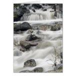 Tarjeta de Yosemite #3