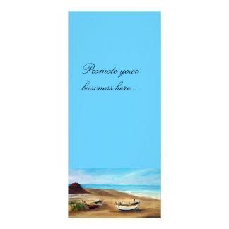 tarjeta del arte tarjeta publicitaria personalizada