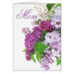 tarjeta del día de madres